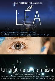 Anioł w moim domu / Léa, un ange dans ma maison (2014)