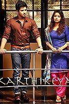 Image of Karthikeya