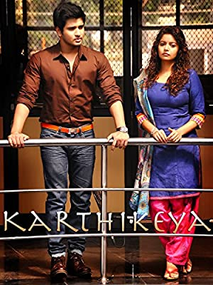 Karthikeya (2014) Download on Vidmate