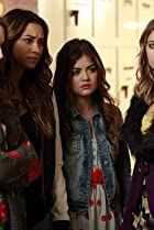 Image of Pretty Little Liars: Who's in the Box?