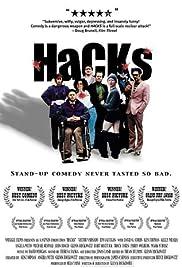 Hacks(2002) Poster - Movie Forum, Cast, Reviews
