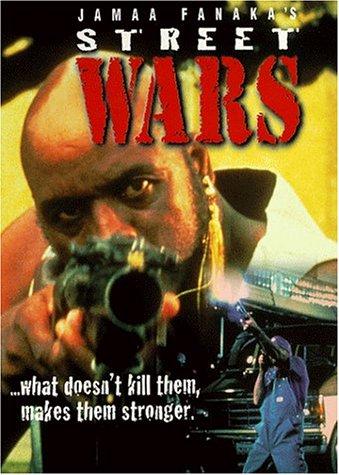 Street Wars (1992)