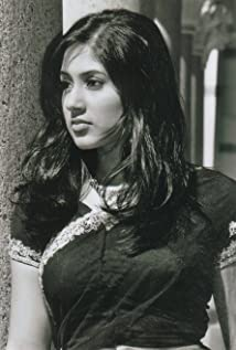 Serena Varghese Picture