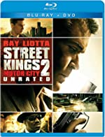 Street Kings 2 Motor City(2011)