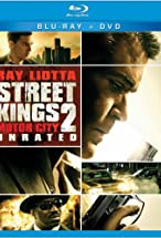 Primary image for Street Kings 2: Motor City