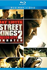 Street Kings 2: Motor City (2011) Poster - Movie Forum, Cast, Reviews