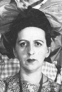 June Weaver Picture