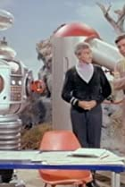 Image of Lost in Space: The Anti-Matter Man