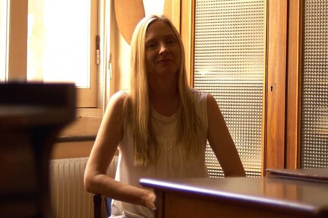 Hope Davis in A Summer in Genoa (2008)
