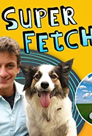 Clean Up the Dog Park/Fetch Me a Date Night Poster