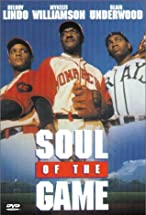 Primary image for Soul of the Game