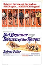 Image of Return of the Magnificent Seven
