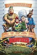 Image of Hoodwinked!