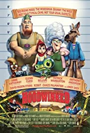 Hoodwinked! Poster
