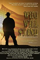 Image of Who Will Stand