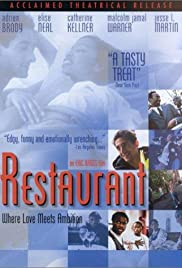 Restaurant (1998) Poster - Movie Forum, Cast, Reviews