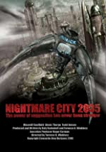 Nightmare City 2035(1970)