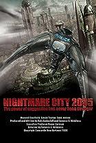 Image of Nightmare City 2035