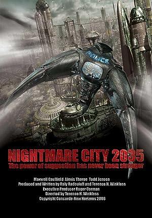 Nightmare City 2035 (2007)