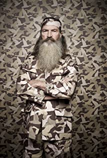 Phil Robertson Picture