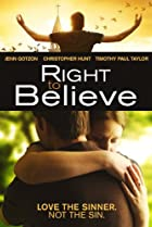 Image of Right to Believe