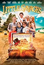 Little Savages(2016)