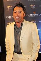 Image of Oscar De La Hoya