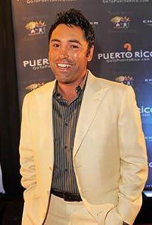 Oscar De La Hoya Picture