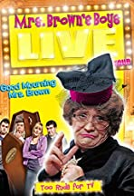 Mrs Brown's Boys Live Tour: Good Mourning Mrs Brown