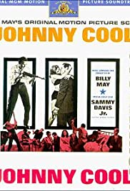 Johnny Cool (1963) Poster - Movie Forum, Cast, Reviews