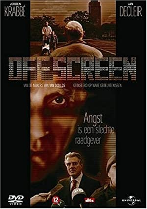 Off Screen film Poster