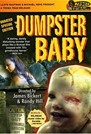 Dumpster Baby (2000) Poster - Movie Forum, Cast, Reviews