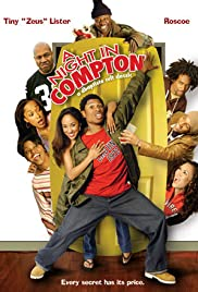A Night in Compton (2004) Poster - Movie Forum, Cast, Reviews
