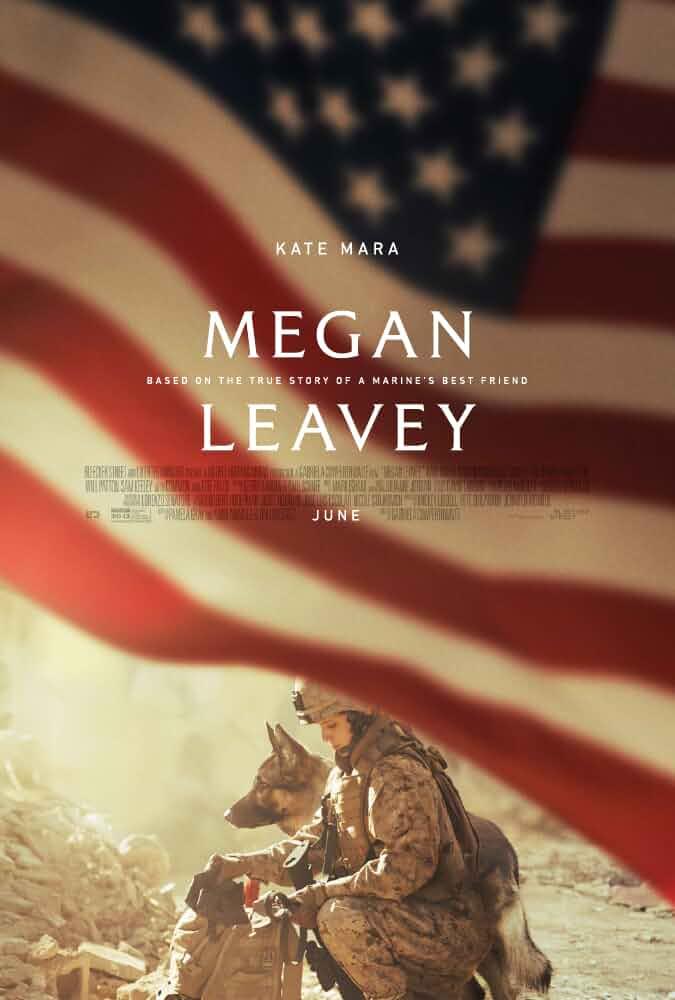 Megan Leavey 2017 English 720p WEB-DL x264 1GB
