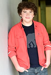 Aktori Blake Cooper