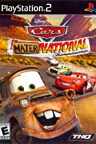 Image of Cars Mater-National