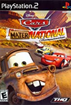 Primary image for Cars Mater-National