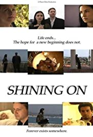 Shining On Poster