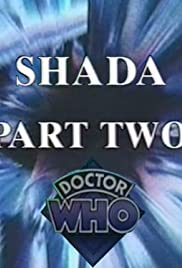 Shada: Part Two Poster