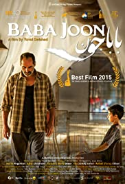 Baba Joon(2015) Poster - Movie Forum, Cast, Reviews