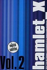 Hamlet_X(2003) Poster - Movie Forum, Cast, Reviews