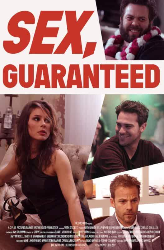 Sex Guaranteed 2017 Full English Movie 720p HDRip full movie watch online freee download at movies365.org