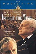 Primary image for Inherit the Wind