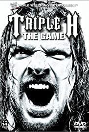 WWE Triple H: The Game Poster