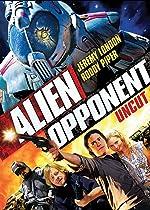 Alien Opponent(1970)