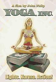 Yoga, Inc. Poster