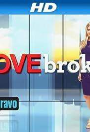 Love Broker Poster