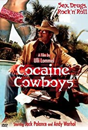 Cocaine Cowboys Poster