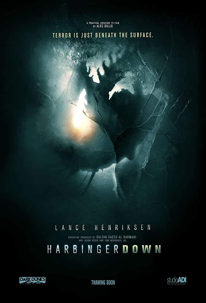 Harbinger Down 2015 Hindi Dual Audio 480p BluRay full movie watch online freee download at movies365.lol