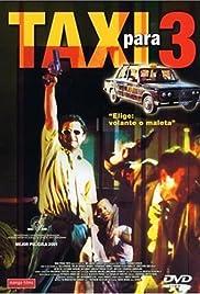 A Cab for Three(2001) Poster - Movie Forum, Cast, Reviews